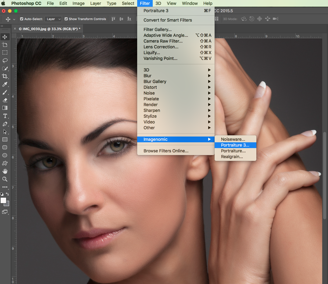 Buy Imagenomic Portraiture 2 For Adobe Photoshop Mac