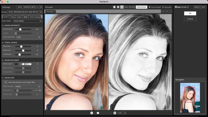 Buy IMAGENOMIC Portraiture 2 For Adobe Photoshop